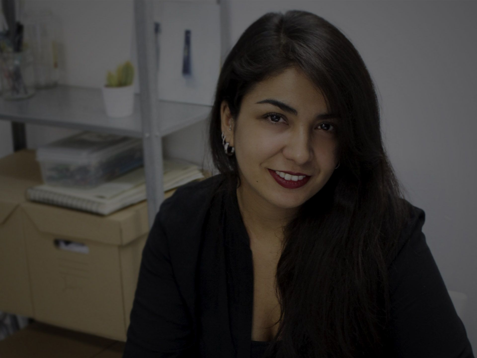 Carolina Orellana - Especialista BIM