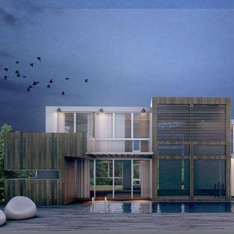 Visualización arquitectónica con MODO