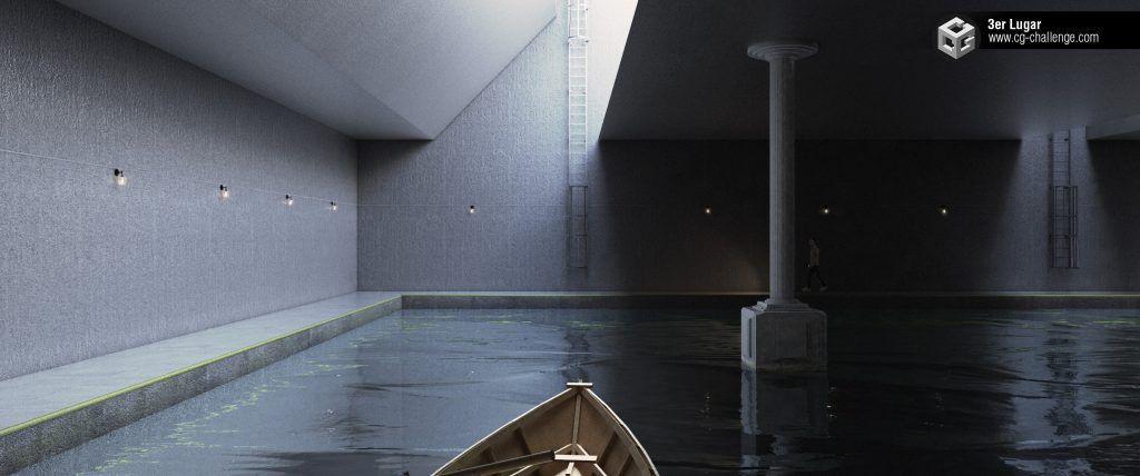 3er Lugar – Imagen por Sergio Sanchez