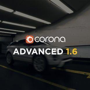 Curso Online Corona Renderer Advanced