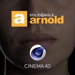 Arnold Renderer para CInema 4D