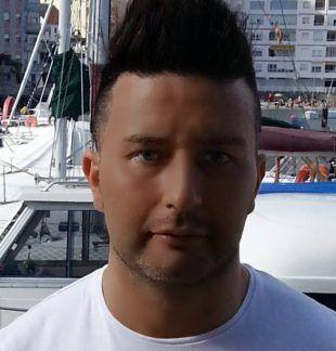 Jose Luis Morla