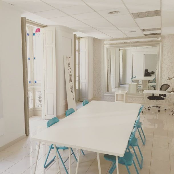 Metropolitan Design Lab