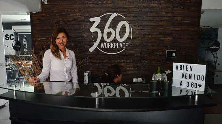 360workplace