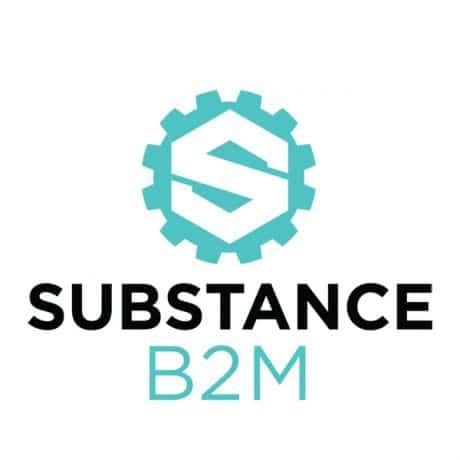 Substance B2M Bitmap2Material