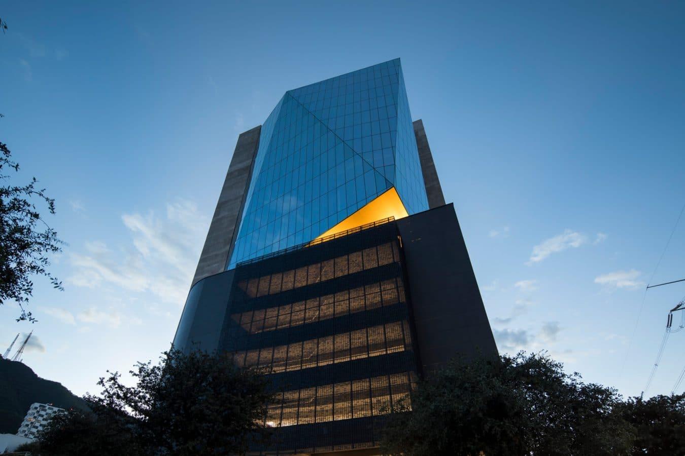 Dezk - Coworking Monterrey