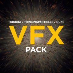Pack de Cursos VFX