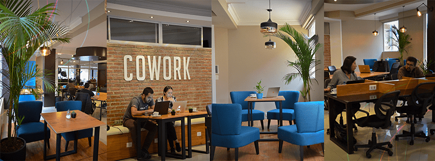 Cowork Cafe CALA CALA