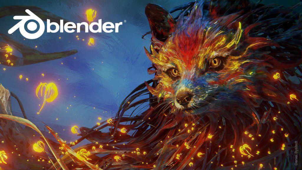 Curso de Introducción a Blender. Blender desde Cero
