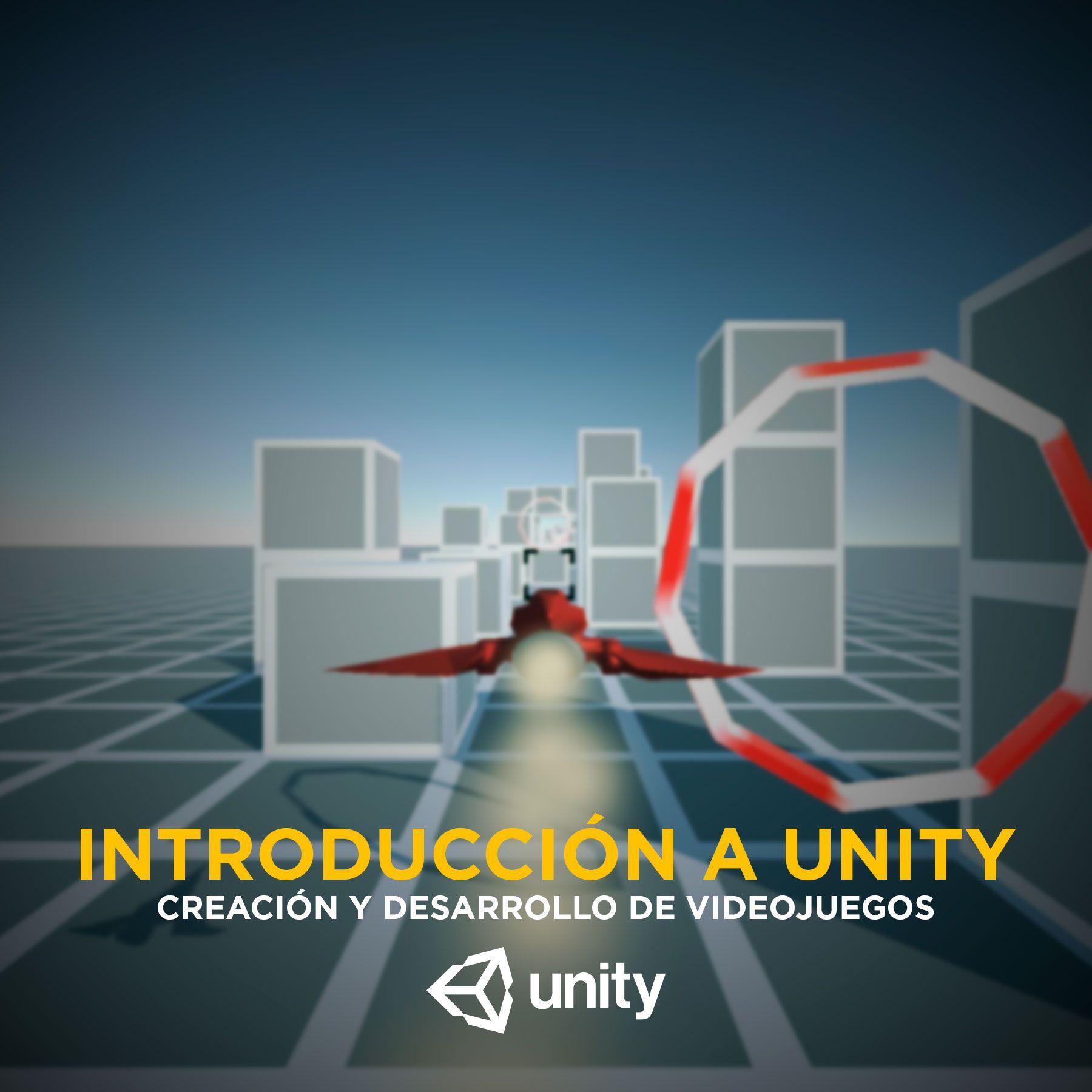 Introducción a Unity