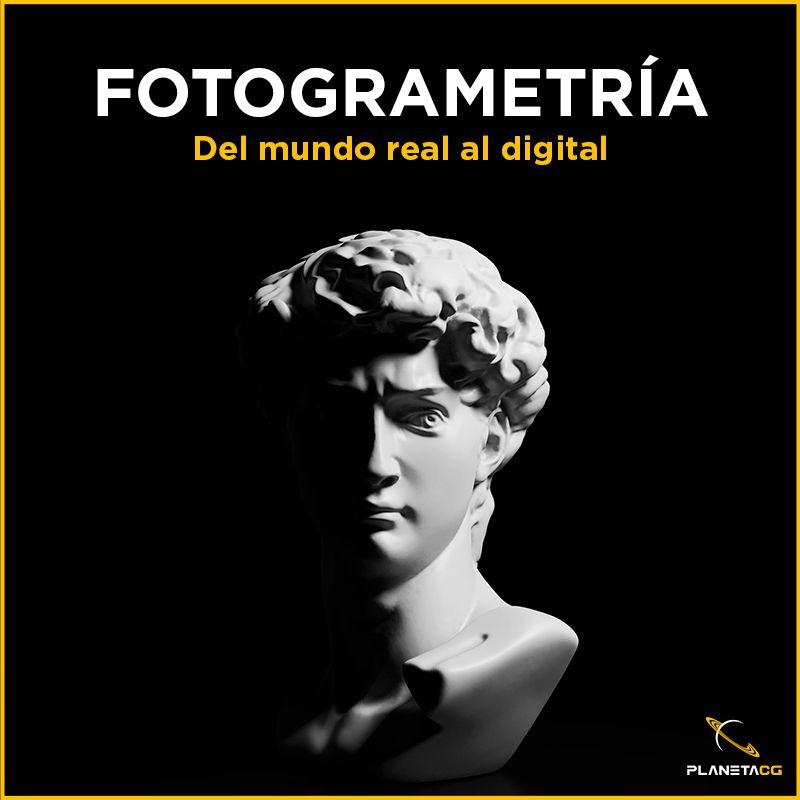 Curso de Fotogrametría: Del mundo real al digital