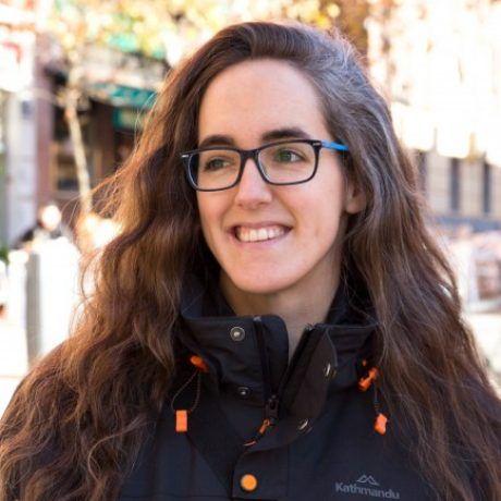 Foto del perfil de Lidia Martínez