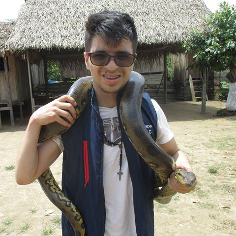 Foto del perfil de Danny Andres CAicedo Aguirre